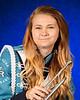 Hannah Jennings, 12,