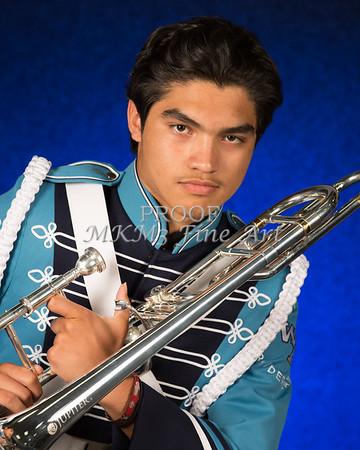 Marco Rodriguez, 10,