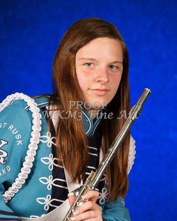 Onlie Colvin, 12, D
