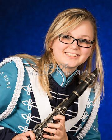 Marissa Jones, 12,