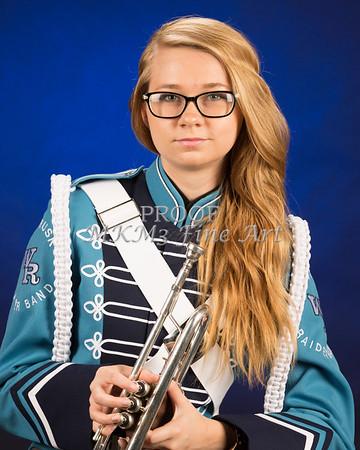 Hannah Jennings, 11