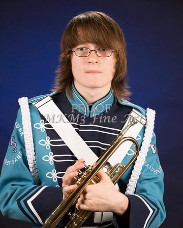 Ethan Splawn, 9