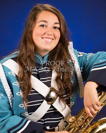 Alexandria Hernandez,10