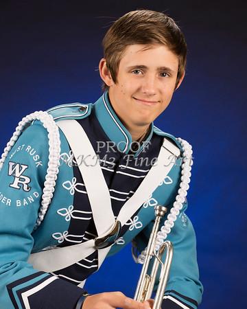 Jonathan Armstrong, 10