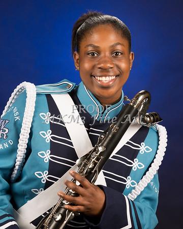 Dewayna Johnson, 11,A,B