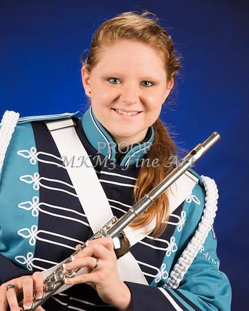 Charlsie Webb, 12