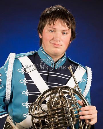 Aaron Tarbutton,11