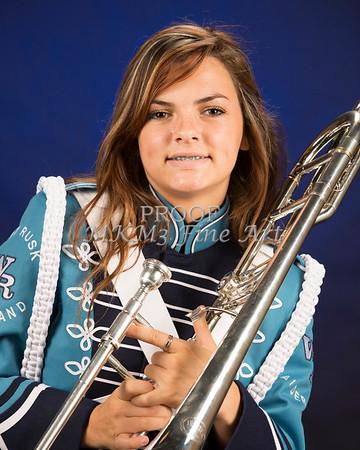 Breyann Ruiz, 9