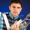 Mario Ponce, 9, A