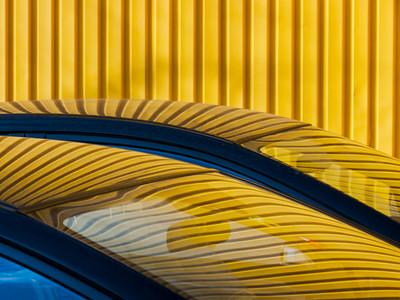 Carcolors 41: Yellow windscreens