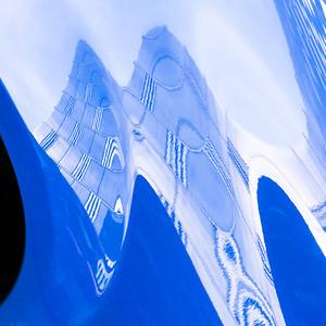 Carcolors 39: Blue carcolor mountains