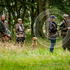 Wrencourt Retriever training July-3
