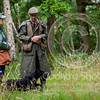 Wrencourt Retriever training July-14