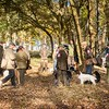 Wrencourt Introduction To Field Trialling Training Day Card 2-11