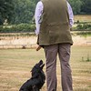 Gundog Club Level 1 & 2 Asessment Helen Phillips-6