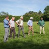 Welsh and English Counties Spaniel Club Training Day Poolgreen Gundogs-3