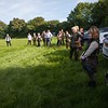 Welsh and English Counties Spaniel Club Training Day Poolgreen Gundogs-5