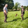 Welsh and English Counties Spaniel Club Training Day Poolgreen Gundogs-21