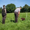 Welsh and English Counties Spaniel Club Training Day Poolgreen Gundogs-27