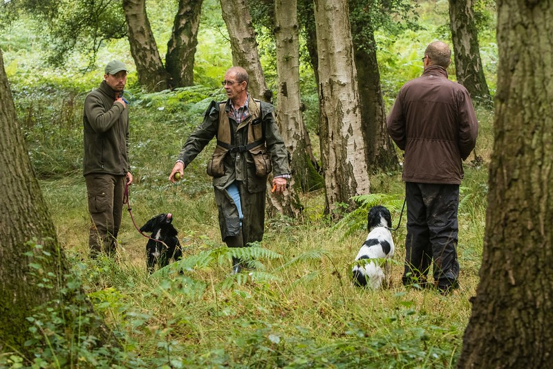 WGDS Cold Game Training Day Aug 12th 7D-205