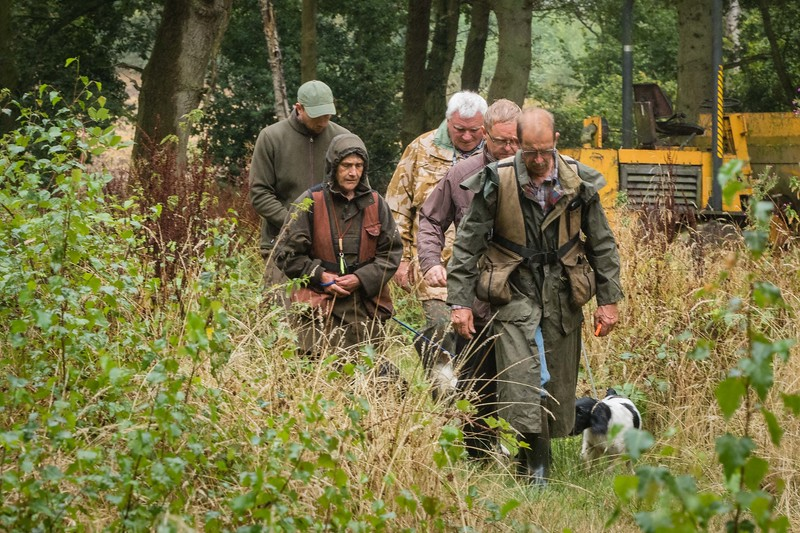 WGDS Cold Game Training Day Aug 12th 7D-185