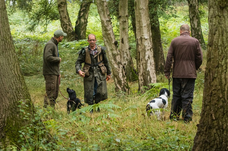 WGDS Cold Game Training Day Aug 12th 7D-204