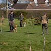 Wrencourt Cold Game Training Day 25th March-13