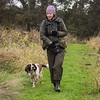 Clicker Gundog Training Sunday 25th November-20