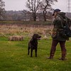 Clicker Gundog Training Sunday 25th November-6