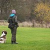 Clicker Gundog Training Sunday 25th November-4