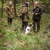 WGDS Spaniel Training Day with Steve Bates 5D-26