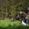WGDS Spaniel Training Long Itchington 5D-5