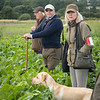 All Aged Walked Up Cold Game Any Variety Retriever Working Test
