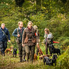 Hampshire Gundog Society Open Cocker Spaniel FT Kenilworth-51