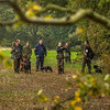 Hampshire Gundog Society Open Cocker Spaniel FT Kenilworth-89