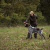 Cotswold Gundogs Peg dog Training Day-29
