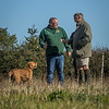 Cotswold Gundog Hunting Skills Training Day 7D-37