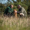 Cotswold Gundog Hunting Skills Training Day 7D-35