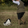 Cotswold Gundog Hunting Skills Training Day 7D-27