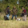 Cotswold Gundog Hunting Skills Training Day 7D-142