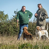 Cotswold Gundog Hunting Skills Training Day 7D-36