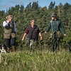 Cotswold Gundog Hunting Skills Training Day 7D-33