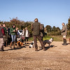 Cotswold Gundog Hunting Skills Training Day 5D-4