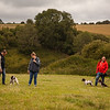Cotswold Gundog Intro To Shooting Day 5D -1