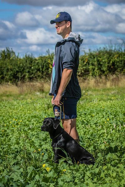 Cotswold Gundogs Shoot Skills Training Day 7d-79