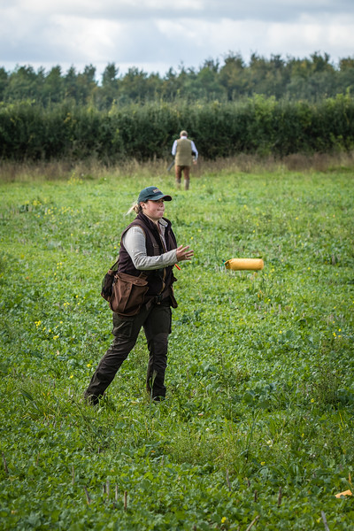 Cotswold Gundogs Shoot Skills Training Day 7d-226