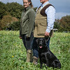 Cotswold Gundogs Shoot Skills Training Day 7d-179