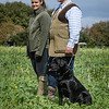 Cotswold Gundogs Shoot Skills Training Day 7d-178