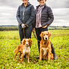 Cotswold Gundogs Shoot Skills Training Day 5d-29