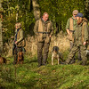Northwick Estate Spaniel Live Shoot Over Day-75